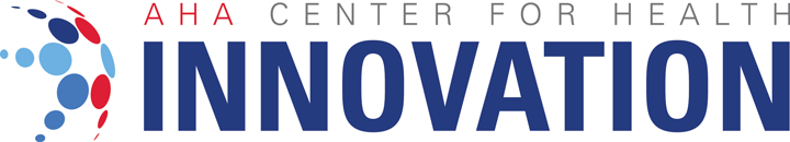 Center for Health Innovation logo